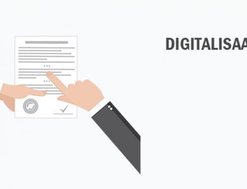 Digitalisaatio ja yritysjuridiikka